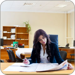 Stress and anxiety in the workplace